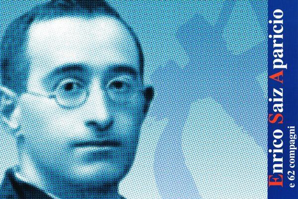 Aparicio, Enrico Saiz